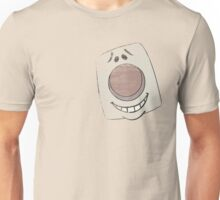 Brave Little Toaster - Blanket Face #1 Shirt Unisex T-Shirt
