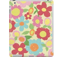 Remarkable Grin Courteous Beneficial iPad Case/Skin