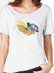 Brave Little Toaster - Fly Away Shirt Women's Relaxed Fit T-Shirt