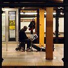 Subway by jimmylu