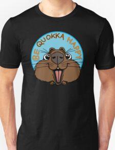 Be Quokka Happy T-Shirt