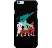 Final Fantastic Four iPhone Case/Skin