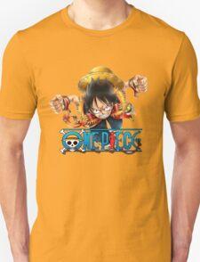 luffi 0 T-Shirt