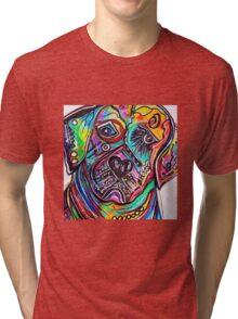 Lovable LAB Tri-blend T-Shirt