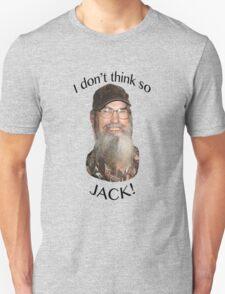 Si - Duck Commander T-Shirt
