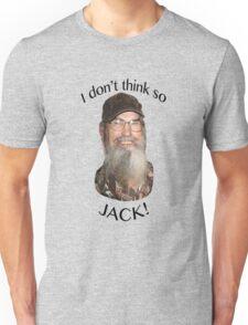 Si - Duck Commander Unisex T-Shirt