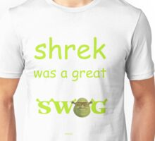 SWAG(m) Unisex T-Shirt