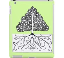iPad Fancy Tree iPad Case/Skin