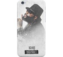 Black Market iPhone Case/Skin
