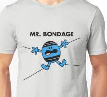 Mr Bondage Unisex T-Shirt