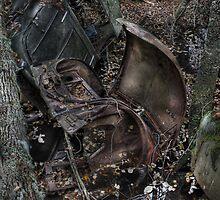 VW Graveyard 10 by rustyphoto