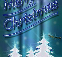 Christmas  by Sylvy