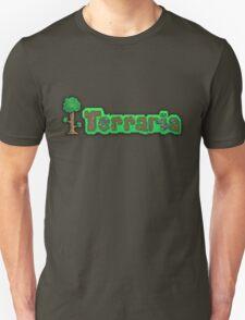 Terraria Logo T-Shirt