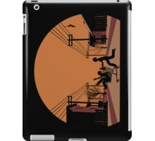 Sunset Urban iPad Case/Skin
