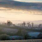 Early Frost by BlueShift