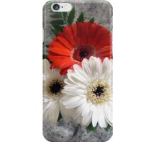 Bouquet. iPhone Case/Skin