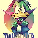 Count Duckula by KanaHyde