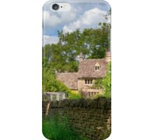 Lower Dean, Gloucestershire iPhone Case/Skin