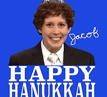 Jacob the Jewish Boy by buckwild