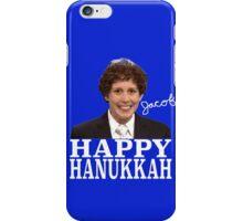 Jacob the Jewish Boy iPhone Case/Skin