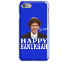 Jacob the Jewish Boy iPhone Case/Skin