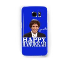 Jacob the Jewish Boy Samsung Galaxy Case/Skin