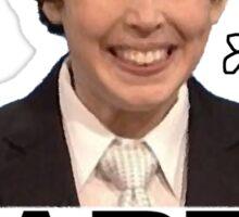 Jacob the Jewish Boy Sticker