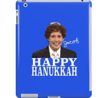 Jacob the Jewish Boy iPad Case/Skin