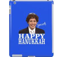 Jacob the Jewish Boy iPad Case/Skin