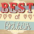 Best of British by missymops