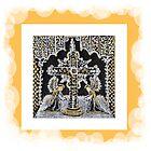 WORSHIP HIM  ART FOR THE SOUL by Shoshonan