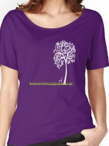 Tree of life t Women's Relaxed Fit T-Shirt