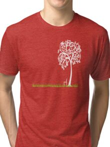 Tree of life t Tri-blend T-Shirt
