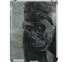 Gorilla Ipad Case iPad Case/Skin