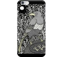 Magpie 2 iPhone Case/Skin