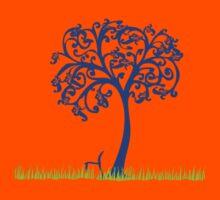 Tree of life b Kids Tee