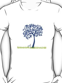 Tree of life b T-Shirt