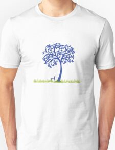 Tree of life b Unisex T-Shirt