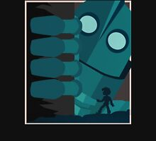 The Iron Giant Unisex T-Shirt