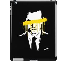 Moriartee iPad Case/Skin