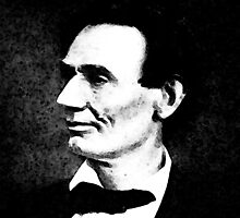 Abraham Lincoln - An American President 2 by Sharon Cummings