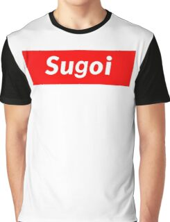 Sugoi Graphic T-Shirt