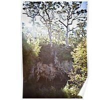 Margaret River caves Poster
