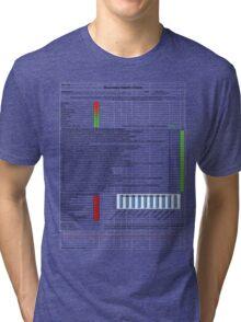 Business health check Tri-blend T-Shirt