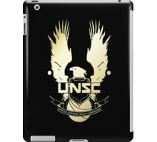 Halo - UNSC iPad Case/Skin