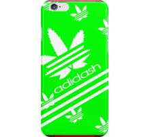 ADIDASH I PHONE CASE 2 iPhone Case/Skin