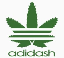 ADIDASH GREEN BIG by karmadesigner