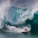 The Art Of Surfing In Hawaii 3 by Alex Preiss