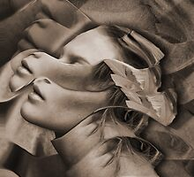 Unnatural selection_sepia by David Kessler