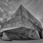 Tel Aviv museum  by Ronsho